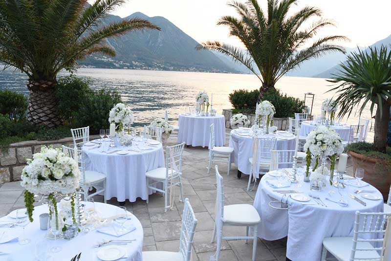 Forza Mare Luxury Hotel And Restaurant